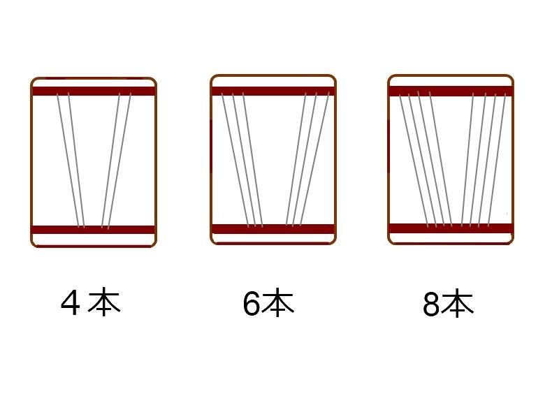 カホンワイヤー001