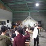 キタカミフェス と 「あいはらの木」の物語