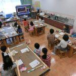 子ども未来館でGWに講義を行いました!